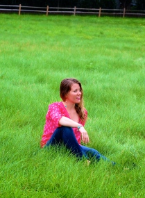 me_sitting in grass