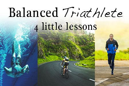 Balaned-Triathlete